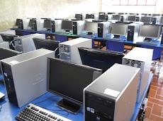 Màs tecnología para los estudiantes de la Universidad Nueva Esparta