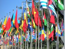 UNEMUN. Modelo de Naciones Unidas, naciente delegación en la UNE