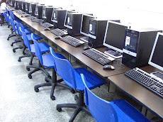 100 Nuevas sillas ergonómicas para la reciente inversión en tecnología realiza la UNE