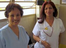 Enfermería UNESALUD Planta Baja segundo edificio
