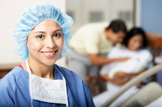 Felicitaciones a las enfermeras en su día 12 de Mayo desde la UNE un reconocimiento a estas mujeres
