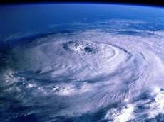 Comienza oficialmente la temporada de huracanes, A partir del lunes 1 de junio