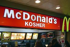 Antes fue la comida Kosher ahora Internet Kosher