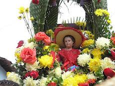 Los festejos en honor a San Juan Bautista revisten  singular importancia, desde la época colonial