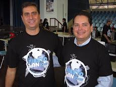 Organizada por los Directores de Escuela  Yanni Capuzzi e Ingmar Ramírez