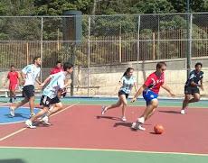 1º Juegos Intercursos 2009 de la Universidad Nueva Esparta
