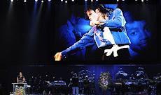 Comienza el homenaje público a Michael Jackson en Los Ángeles, varias cadenas de TV lo trasmiten en