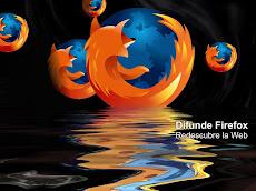Firefox  el popular navegador superó los 1.000 millones de descargas