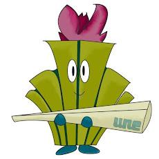 Ya la Universidad Nueva Esparta tiene mascota oficial, ahora le buscaremos el nombre...
