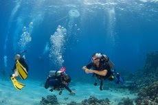 """Reunión para el curso de """"Submarinismo UNE"""" El Mar, La Aventura, Salón Las Trinitarias"""