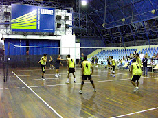 Campeonato Invitacional de Volleyball Masculino Centro de Recreación y Cultura CRC de la UNE
