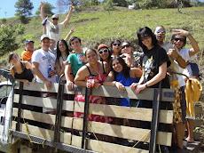 ALBUM 3 A la Vaquera a ordeñar