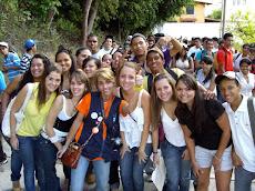 Alumnos del UNEPAS invitados al Intercolegial de Gaitas