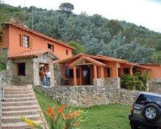 Cátedra de técnicas de Servicios turísticos realizara el trabajo de campo, Parque Nacional El Ávila