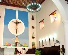 Misas de Gallo en La Parroquia Santa Rosalía de Palermo El Hatillo celebra Nacimiento del niño Dios
