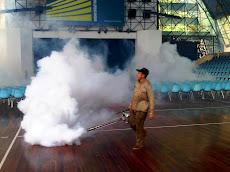 Al acto de graduación no está invitada la PLAGA cero dengue en la UNE