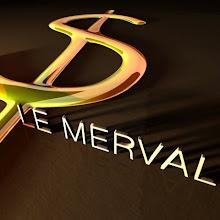 Logo du Bar Merval de Buenos Aires