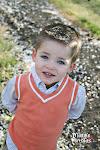 Gavin (3 years old)