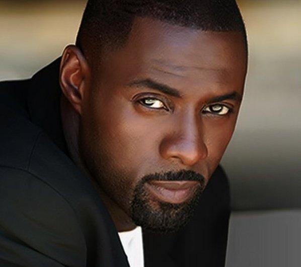 idris elba daughter. house that is Idris Elba.