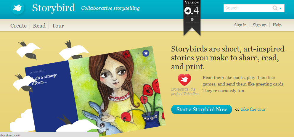 sites4primarycom story bird story bird 993x463
