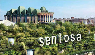 Dekha Tours & Travels: Genting wins Singapore casino license