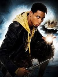 Percy Jackson II - Groover