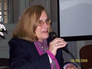Mabel Trifaro - Historiadora, Partido de Tigre
