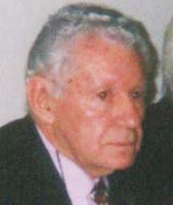 Rudy Varela - Historiador de Ptdo. de Avellaneda