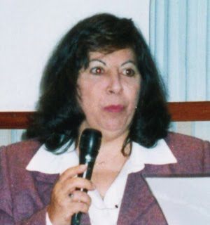Dra. Hilda Noemí Agostino - Historiadora de La Matanza.