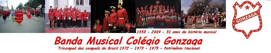 Banda Musical Colégio Gonzaga