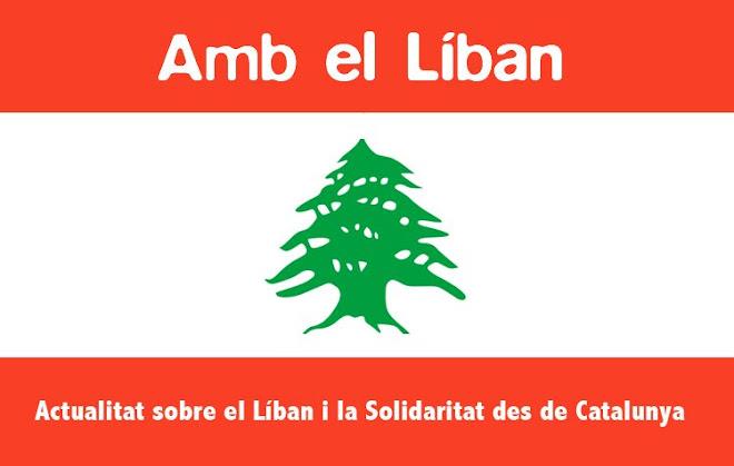 Amb el Líban