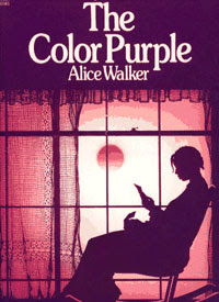 a comparison of the color purple novel and the color purple movie in american drama Gender roles: in the color purple, the gender roles play a very important part because each character is unique the color purple is the first novel written by an african-american woman author the author portrays homosexual, bisexual.
