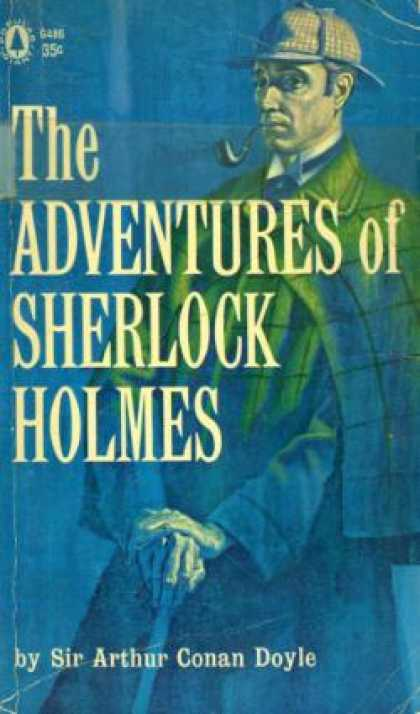 a literary analysis of sherlock holmes The red-headed league is narrated from the first-person perspective of dr watson, who participates in all aspects of sherlock holmes' case what makes this narrative style especially clever is that doyle creates a narrator who sees and hears the same information that holmes does and who can relay the information.