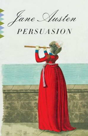 Persuasion (Book cover)