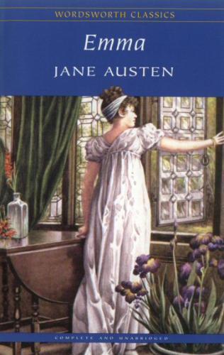 reading jane austen novels