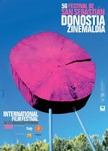 Festival de Cine de San Senbastian