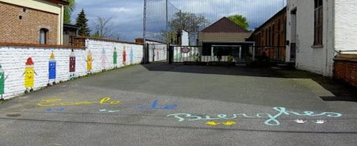 Ecole Communale de Bierghes
