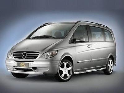 Not: Fiyatlar 2010 mart ayı Mercedes resmi sitesinden alınmıştır.