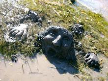 escultura efímera