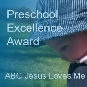 Preschool Excellence Award