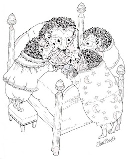 Mother's Day Coloring Pages - All About Coloring
