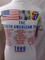 VTG Rolling Stone Tour(back)