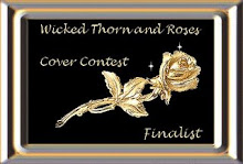 Cover Contest Finalist