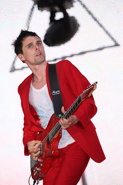 Matthew James Bellamy