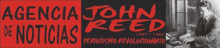 Agencia de Noticias John Reed