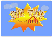 Big Top Festival, July 2009