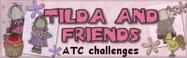 Love Tilda!