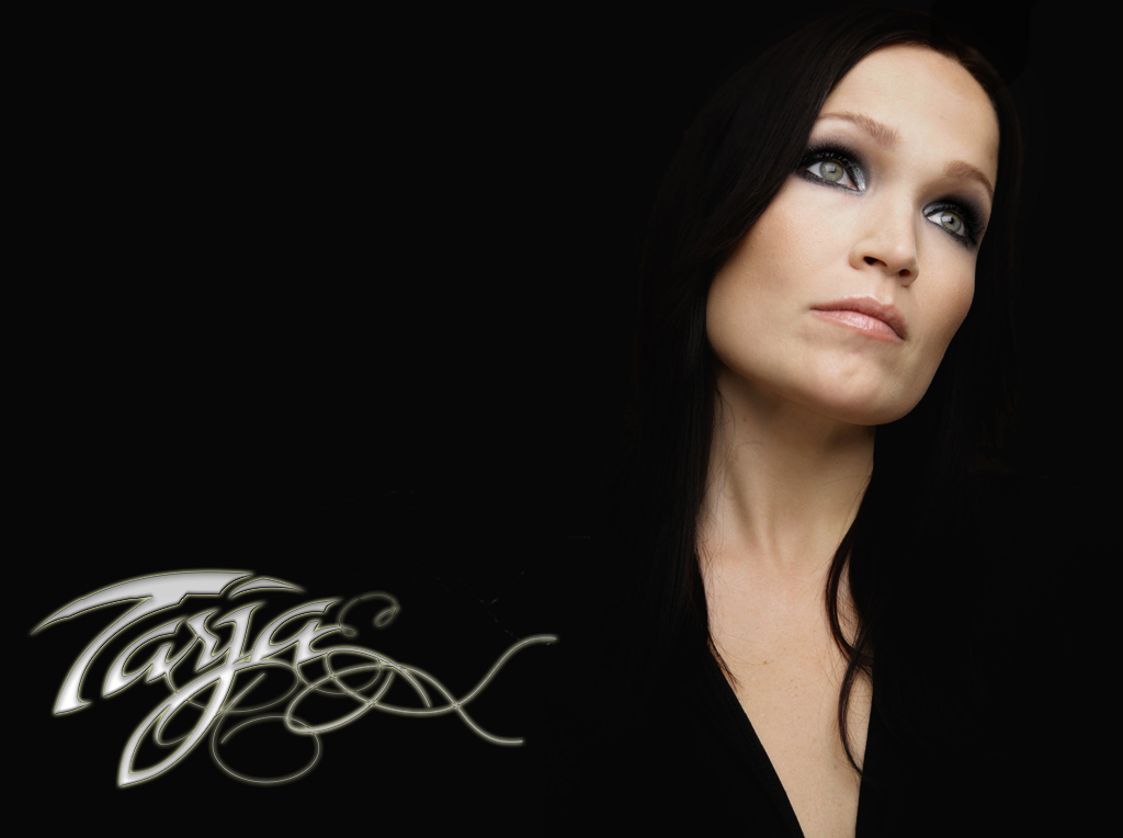 coil lacuna wallpaper. The brightest star of the Finnish rock scene, the soprano singer Tarja