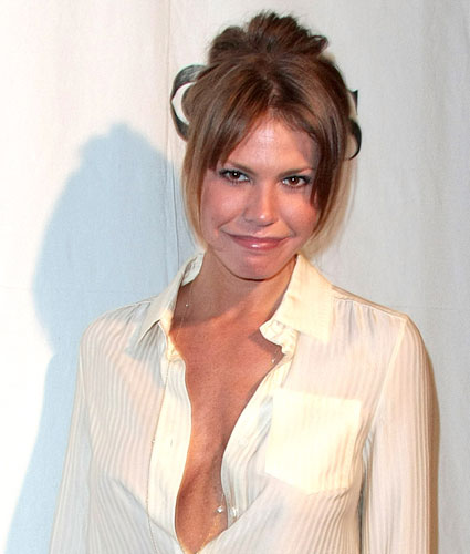 nikki cox unhappily ever after pics. You might remember Nikki Cox