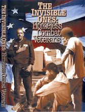 """The Invisible Ones: Homeless Combat Veterans"""